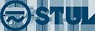 Sähkö- ja teleurakoitsijaliitto Logo